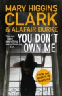 You Don't Own Me - Book