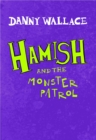 Hamish and the Monster Patrol - Book