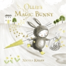 Ollie's Magic Bunny - Book