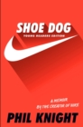 Shoe Dog (Young Readers Edition) - eBook