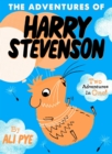 The Adventures of Harry Stevenson - Book