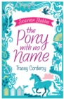 The Pony With No Name - Book