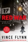 Red War - Book