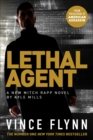 Lethal Agent - Book