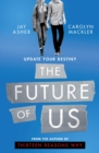 The Future of Us - Book