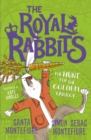 Royal Rabbits of London: The Hunt for the Golden Carrot - eBook