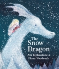 The Snow Dragon - Book