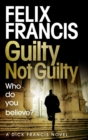 Guilty Not Guilty - eBook