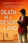 Death in a Desert Land - eBook