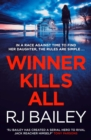 Winner Kills All : A fast-paced bodyguard thriller for fans of Killing Eve - Book