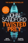 Twisted Prey - Book