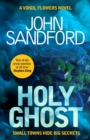 Holy Ghost - Book
