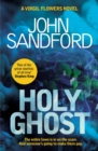 Holy Ghost - eBook