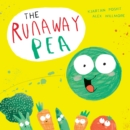 The Runaway Pea - Book