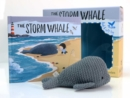 The Storm Whale Book and Soft Toy - Book