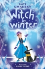 Witch in Winter - eBook