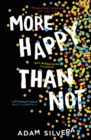 More Happy Than Not - Book