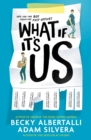 What If It's Us - Book