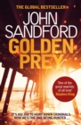 Golden Prey - Book