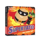 Supertato Run Veggies Run - Book