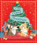 A Very Corgi Christmas - Book