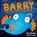 Barry the Fish with Fingers Anniversary Edition - Book