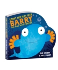 Count and Play with Barry the Fish with Fingers - Book