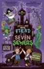 Fiend of the Seven Sewers - eBook