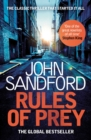 Rules of Prey - eBook