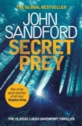 Secret Prey - Book