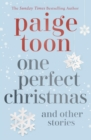 One Perfect Christmas and Other Stories - Book