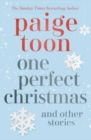 One Perfect Christmas and Other Stories - eBook