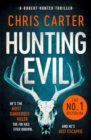 Hunting Evil - eBook