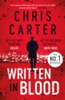 Written in Blood : The Sunday Times Number One Bestseller - eBook