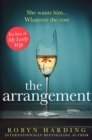 The Arrangement - Book