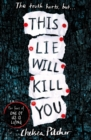 This Lie Will Kill You - eBook