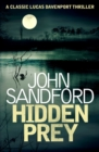 Hidden Prey : Lucas Davenport 15 - eBook