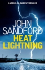 Heat Lightning : Virgil Flowers 2 - eBook