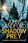 Shadow Prey : Lucas Davenport 2 - eBook