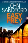 Easy Prey : Lucas Davenport 11 - eBook