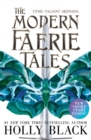 The Modern Faerie Tales : Tithe; Valiant; Ironside - Book