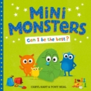 Mini Monsters: Can I Be The Best? - Book