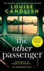 The Other Passenger - Book