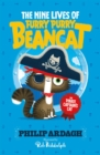 The Pirate Captain's Cat - eBook