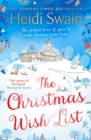 The Christmas Wish List : The perfect cosy read to settle down with this autumn - eBook