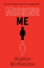 Missing Me - Book