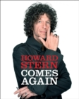Howard Stern Comes Again - Book