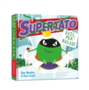 Supertato: Evil Pea Rules - Book