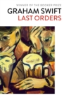 Last Orders - eBook