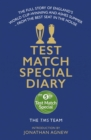 Test Match Special Diary - eBook